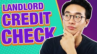 Why Do Landlords Require Credit Checks? (EXPLAINED)