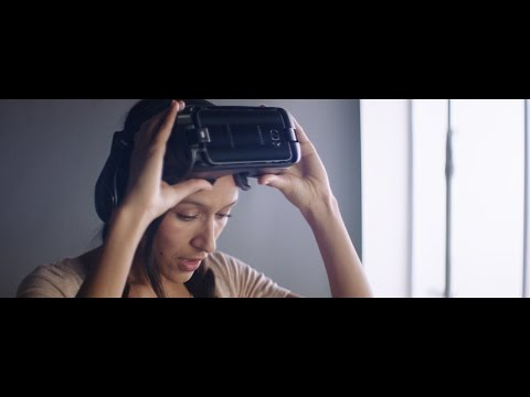 Samsung, and The New York Times Commercial for Samsung Gear VR (2017) (Television Commercial)