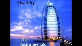 Owl City - The Technicolour Phase Instrumental