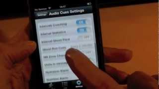 iSmoothRun App - 10 Features I Love