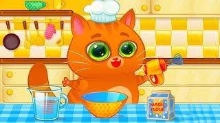 КОТЕНОК БУБУ #45 My Virtual cat  Bubbu смотреть онлайн