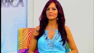 Show Magazine TV - Entrevista Ana Cascardo - 14/02/17