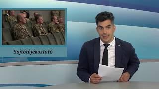 TV Budakalász / Budakalász Ma / 2020.05.19.