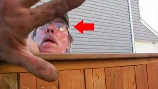 14 Scary Neighbor Encounters With YouTubers