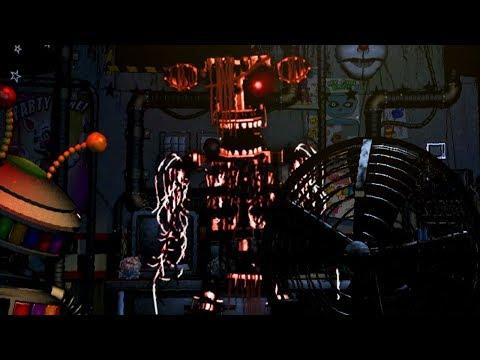 Endoskeleton - новый тренд смотреть онлайн на сайте Trendovi ru