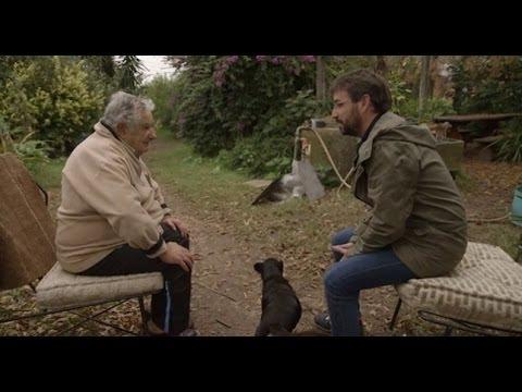 Salvados - La casa del presidente uruguayo José Mujica, un rancho alejado de lujos