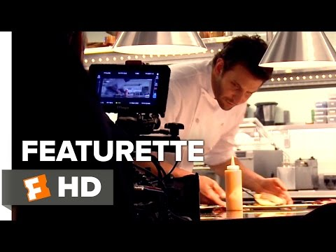 Burnt (Featurette 'The Story')
