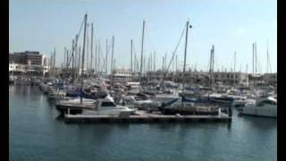 preview picture of video 'Alicante Marina 2010'