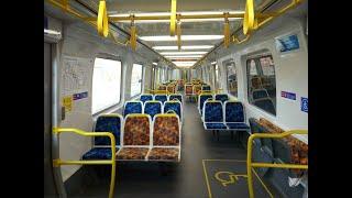 A Trip From Sandringham To Flinders Street