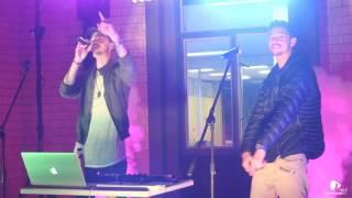 Locnville -  MBD Live  - Cold Shoulder