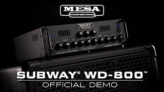 MESA/Boogie Switch-Track™ Buffered & Isolated ABY Overview