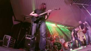 Video LINGAM - Underwater World / live in Olomouc 2017 (Bohemia)