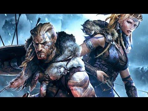 Видео № 0 из игры Vikings - Wolves of Midgard [Xbox One]