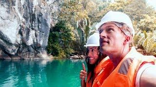 Puerto Princesa Subterranean River National Park, Puerto Princesa