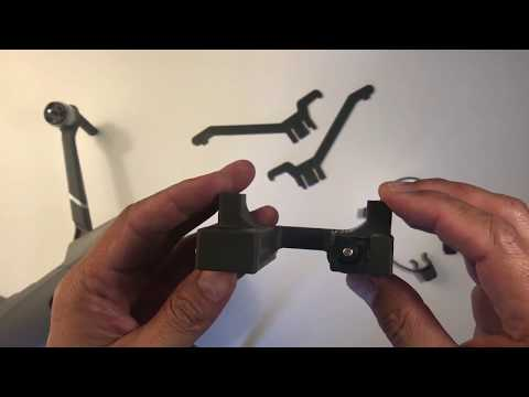 drone-sky-hook--installing-the-release--drop-device-on-dji-mavic-2