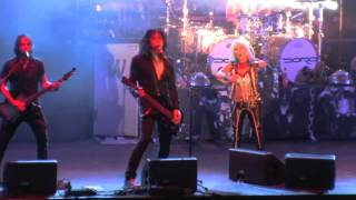 Doro - Raise Your Fist in the Air (Metalfest 2014)