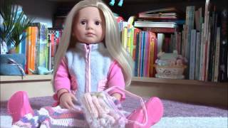 Götz Happy Kidz Emily Doll - Adult Toy Collector Review