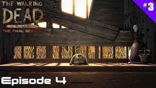 The Walking Dead: The Final Season - Episode 4, Part.3 - Prospérité future