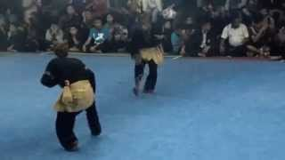 Festival Silat Tradisi SUMARAK 5-PS Marapi Singgalang(putra)