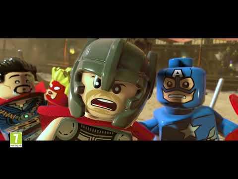 Lego Marvel Super Heroes 2, il ritorno dei supereroi – Recensione
