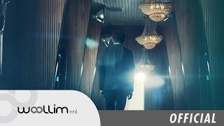 """인피니트(INFINITE) """"태풍 (The Eye)"""" MV Teaser"""