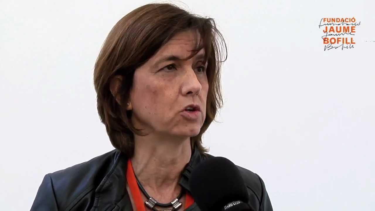 Teresa Huguet - 3 prioritats educatives per a la Catalunya d'avui