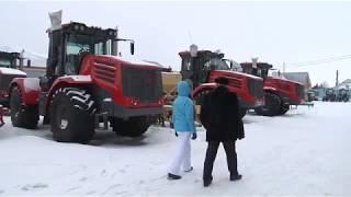 Сельская жизнь Алтаец