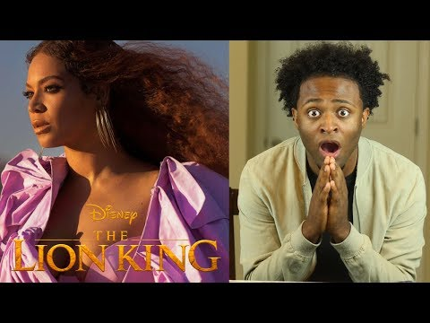 Beyoncé – SPIRIT (from Disney's The Lion King)**BREATHTAKING😱** REACTION - BROTHER