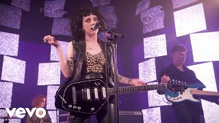 Pale Waves - Kiss (Live) - Vevo @ The Great Escape 2018 - Video Youtube