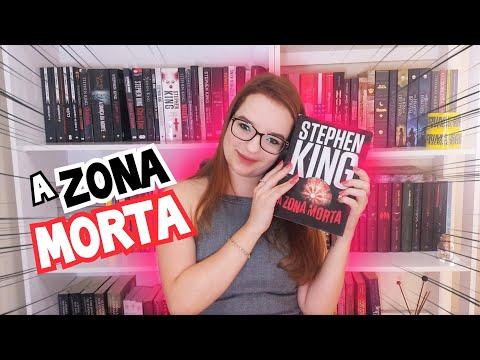 A Zona Morta | Stephen King sendo KING (sem spoilers)