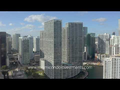 Icon Brickell Tower 3 Condos | Sales & Rentals
