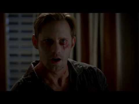True Blood 6.08 (Clip 'Return to Gen Pop')