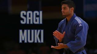 MUKI SAGI - BEST JUDOKA OF 2014 | JudoHeroes