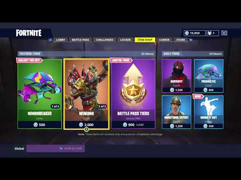 New Emote New Daily Item Shop Today Fortnite Battle Royale 13