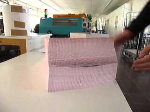 Endlospapier - Probleme beseitigen