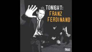 Franz Ferdinand - Lucid Dreams Mike Fraser Mix