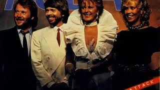 ABBA - Under Attack ; You Owe Me One