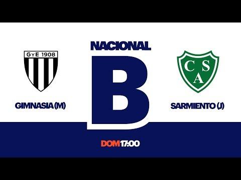 Gimnasia - Sarmiento