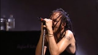 Korn   A.D.I.D.A.S  Shoots And Ladders   7231999   Woodstock 99 East Stage (Official)