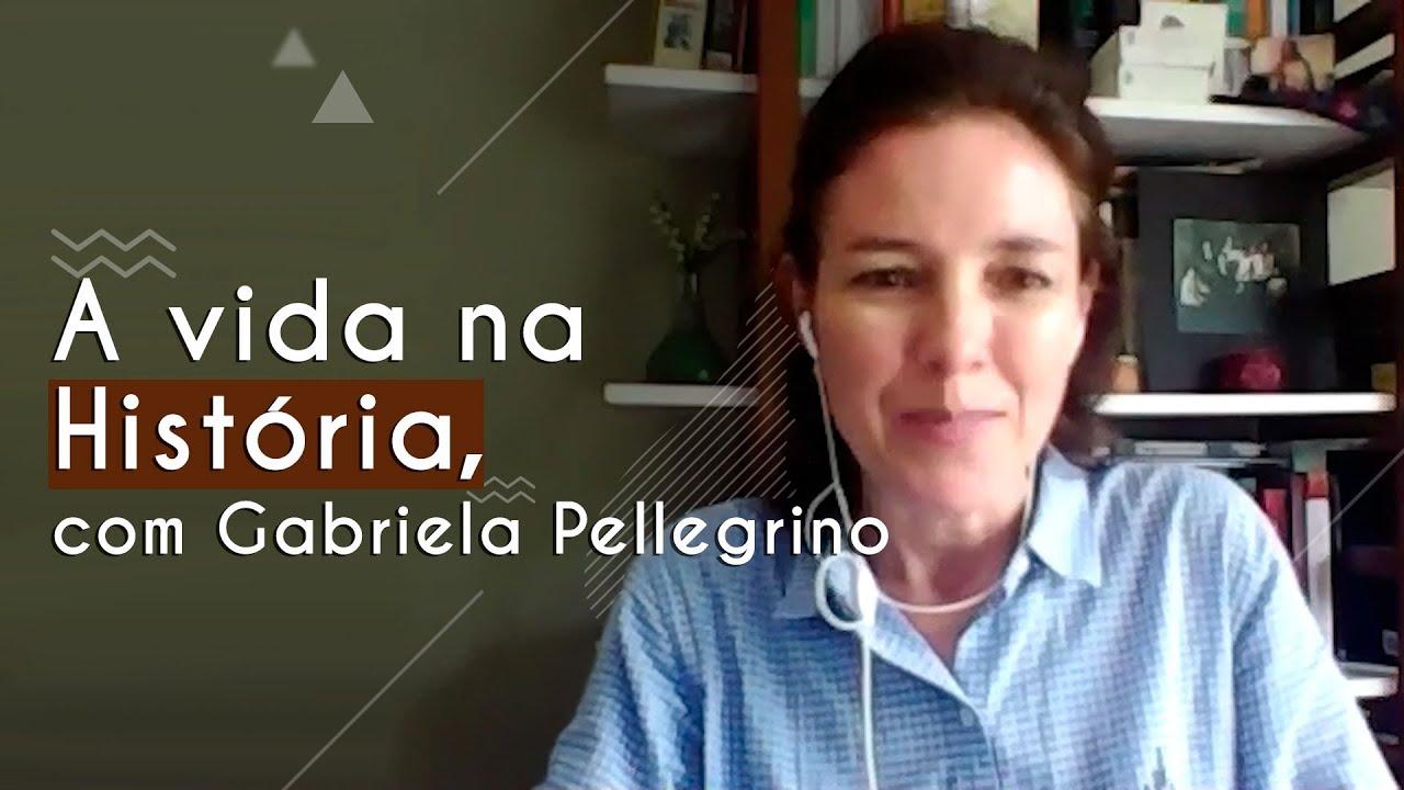 Guia de Profissões | A vida na História, com Gabriela Pellegrino