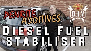 DIY Additives - Diesel Fuel Stabiliser