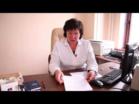 В Беларуси молодеет рак шейки матки
