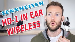 Sennheiser HD1 Momentum Wireless In Ear Review