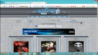 wii custom themes - Free video search site - Findclip Net