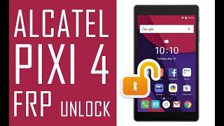 alcatel 4034f frp unlock - मुफ्त ऑनलाइन