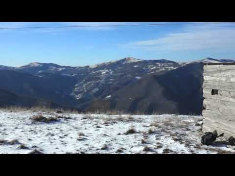 Video di Cima Colletta