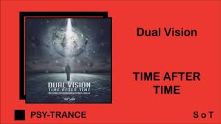 Dual Vision - Time After Time (Extended Mix) [Iono Music]