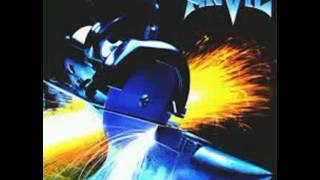 ANVIL- Tag Team- Metal On Metal