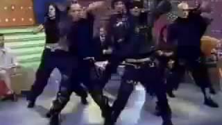 İsmail YK   Üfle Dansı Harikaaa...! (2004)
