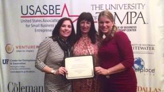 Newswise:Video Embedded clarkson-university-named-model-for-entrepreneurship-education-nationwide